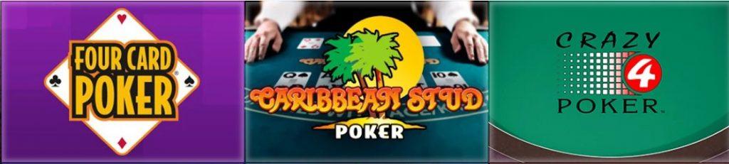 Slotv Video Poker